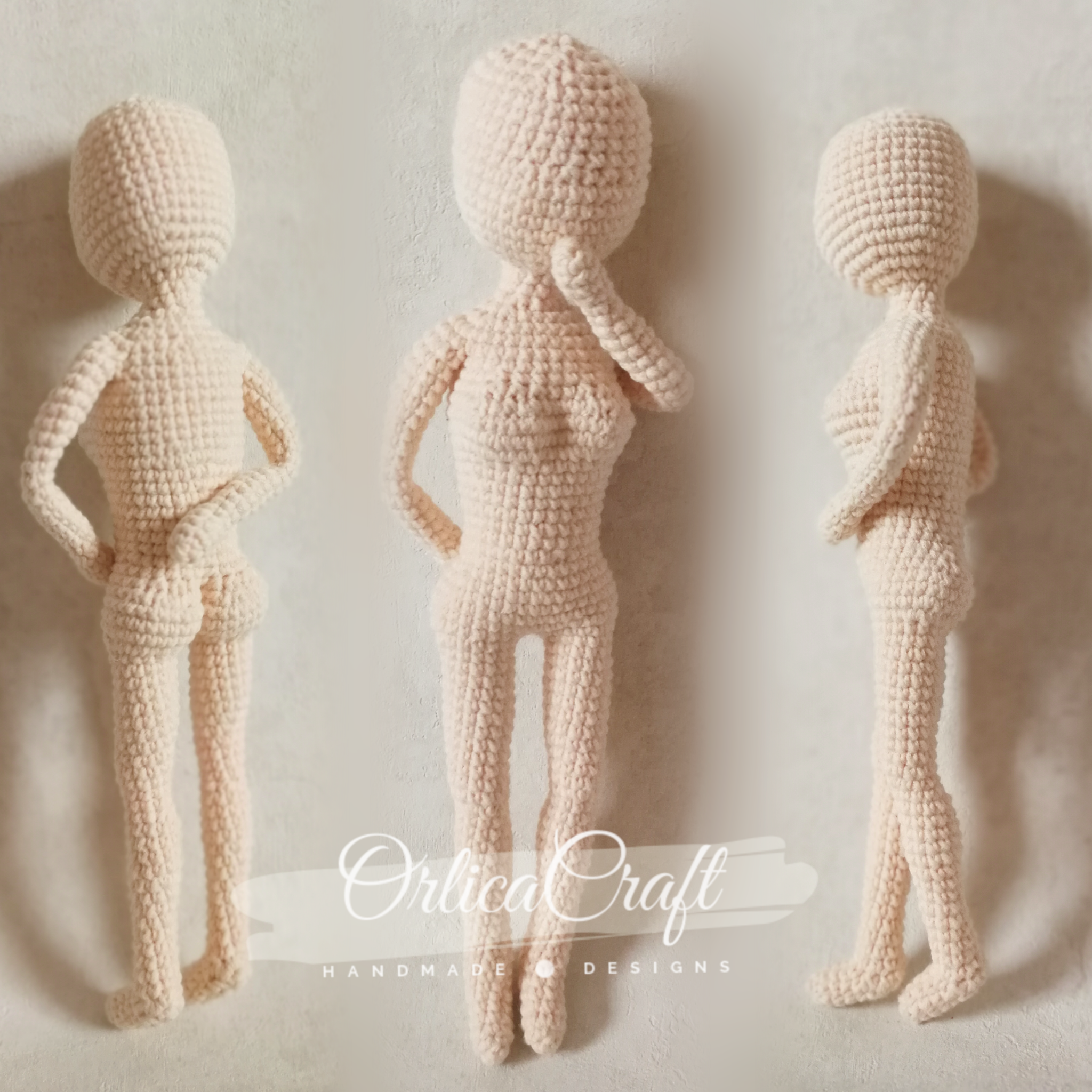 Female Cat Free Crochet Pattern | Wzory amigurumi, Szydełkowe ... | 2048x2048